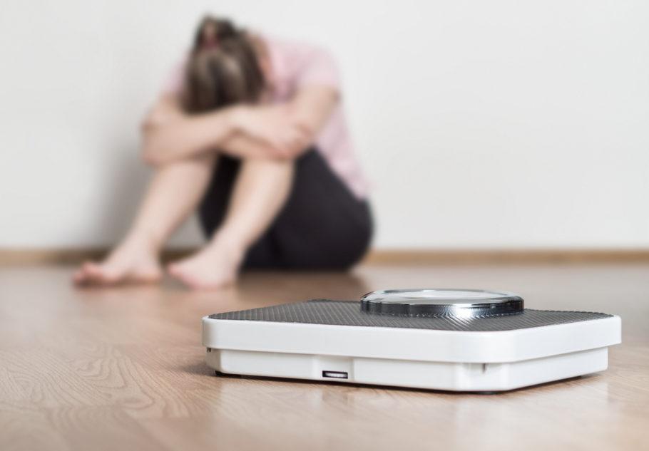 Como ajudar pessoas com transtornos alimentares