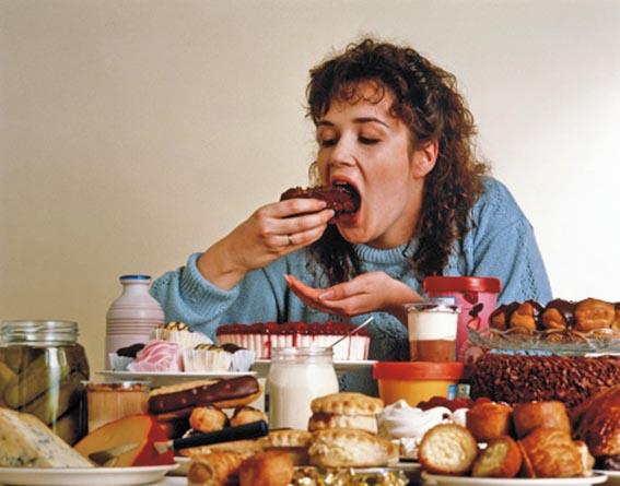 O que é compulsão alimentar e quais as causas?