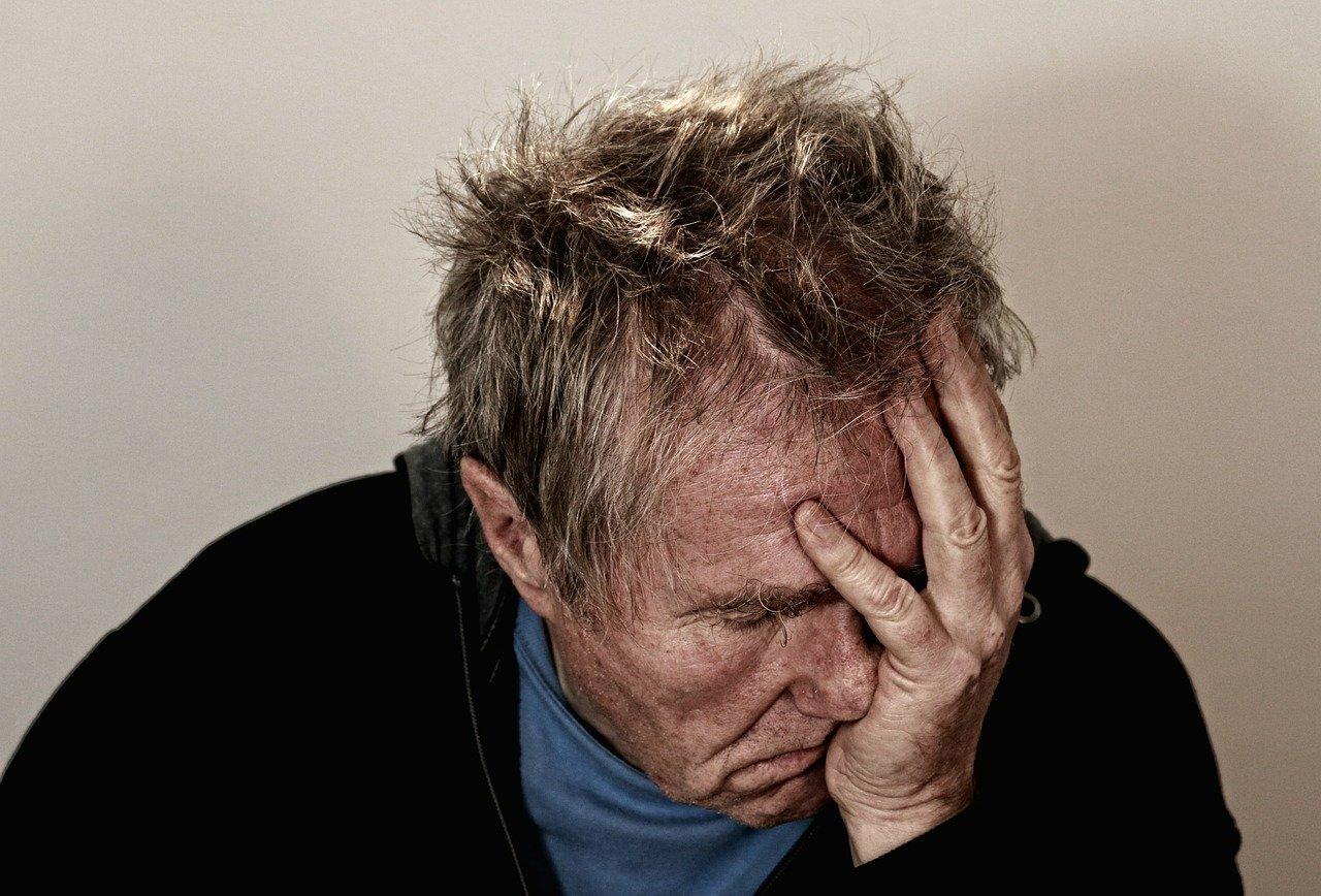 Síndrome Burnout - estresse diferença