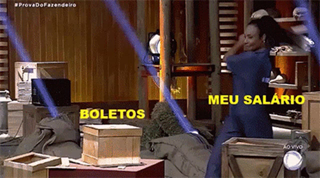 Boleto - Salário