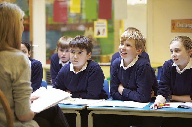 Especialização para professores: a hipnoterapia na sala de aula