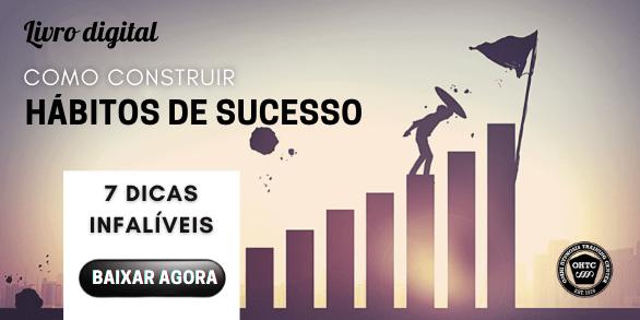 Como construir hábitos de sucesso