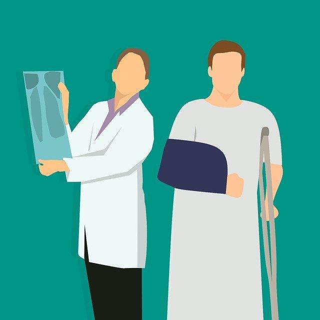 Como a ortopedia se beneficia da hipnose no dia a dia?